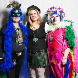 CCFfL Karneval Ballenlager Greven 2016