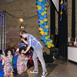CCFfL Party Ballenlager Greven