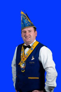 Ralf Brinkbäumer